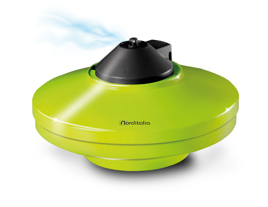 Humidifier: Large Humidifier